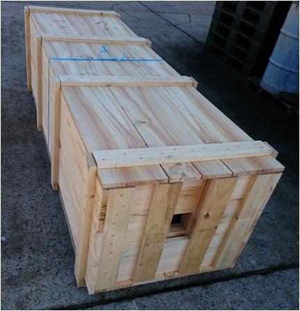 木材 別作 木箱 パレット
